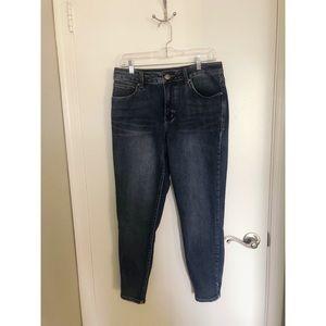Maurices - Everflex High Rise Jeans - Short Length